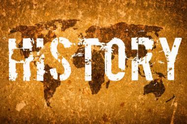 Learn History