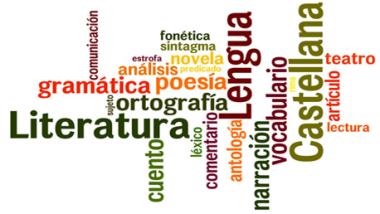 Spanish language and literature