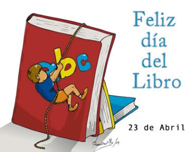 Día Internacional del Libro 2020