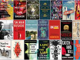 Recent Reviews Of All Books