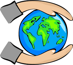(P5) Our planet has limited resources that all living things need in order to survive.