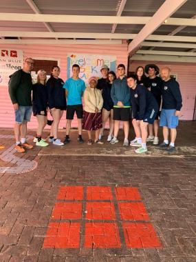 Habitat for Humanity: Expedición Siyakula 2020