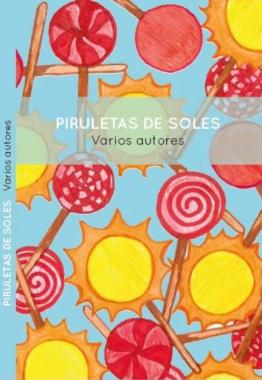 Community & Service Club: EL LIBRO SOLIDARIO, 'Piruletas de soles'