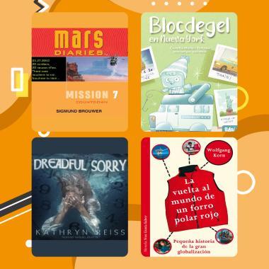 Digital Library: Online Summer Reading