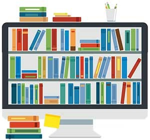 Public Domain Books