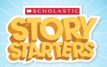 Story Starters (Grades 1-6)