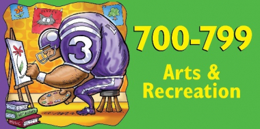 Arts & Recreation