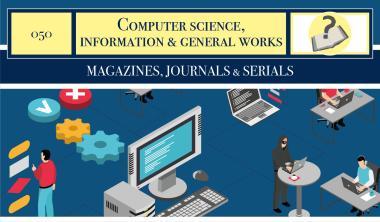 Computer Science, Information & General Works