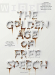 Vol26 N°2 - Marzo - The Golden Age of Free Speech