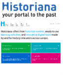 Historiana