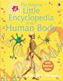 The Usborne little book of the human body