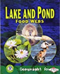 Lake and pond food webs