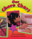 Our chore chart