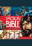Action Bible New Testament, The God's Redemptive Story