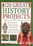 120 great history projects