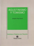 Agustinismo y tomismo