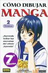 Cómo dibujar Manga. Técnicas
