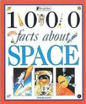 1000 facts about space