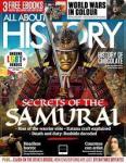 92 - July 2020 - Secrets of the samurai