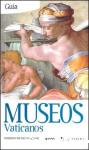 Museos Vaticanos Guía