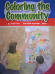 Coloring the community