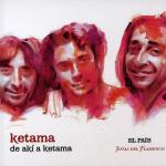 De akí a Ketama