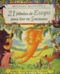 21 fábulas de Esopo para leer en 5 minutos