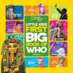 Little Kids First Big Book of Who