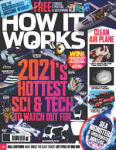 146 - December 2020 - 2021's hottest sci & tech to watch out for