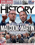 96 - October 2020 - Two visions, one dream. Malcolm vs Martin